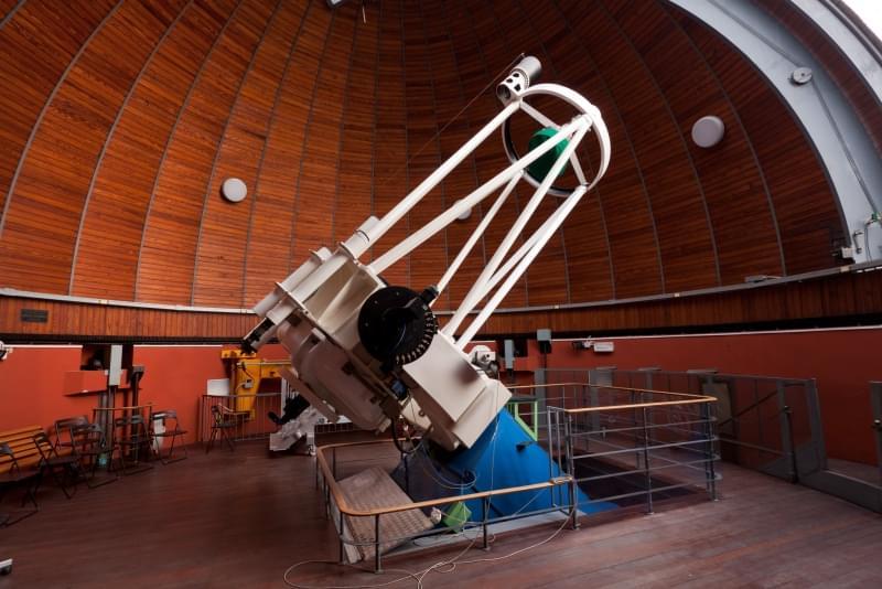 Osservatorio di Brera