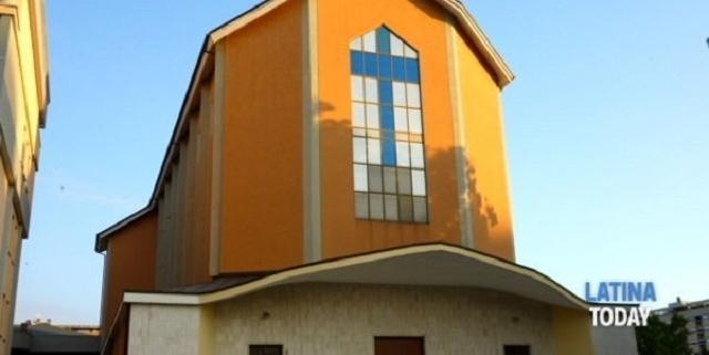 Chiesa Sacro Cuore