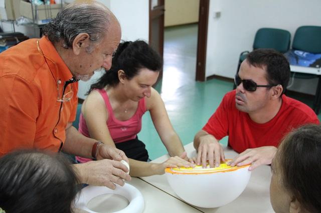 Viaggio al centro della Terra con Vincenzo e Manuela