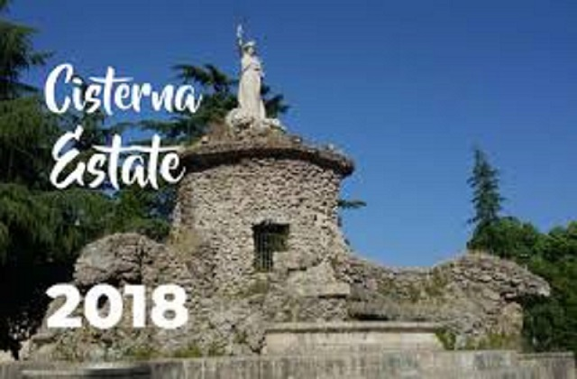 Cisterna Estate 2018