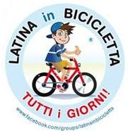 Logo Latina Bicicletta