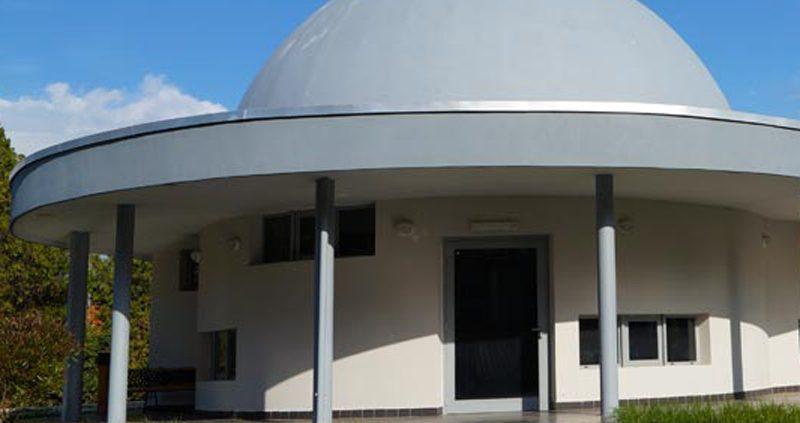 Planetario Liceo Statale L. da Vinci Terracina