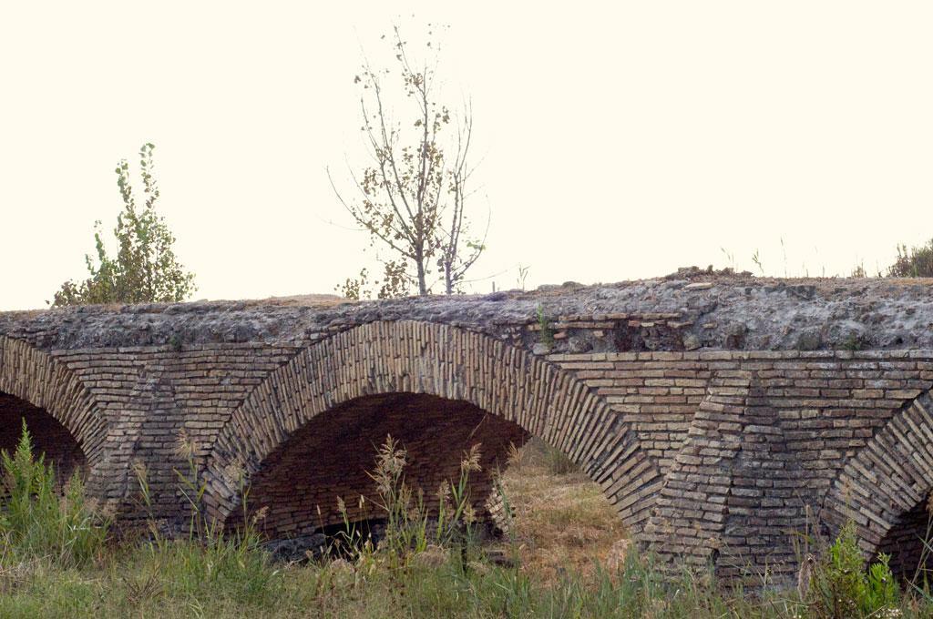 Ponte Passo Genovese