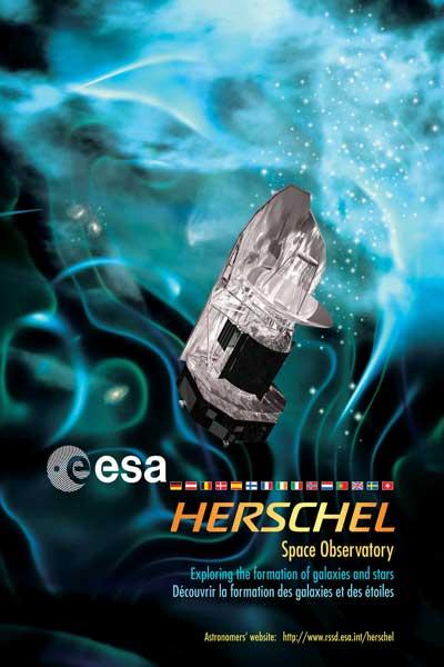 Osservatorio spaziale Herschel