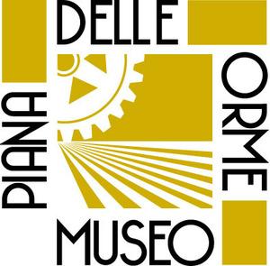 Logo Museo Piana delle Orme