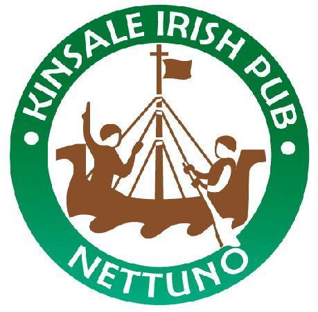 Logo Kinsale Irish pub