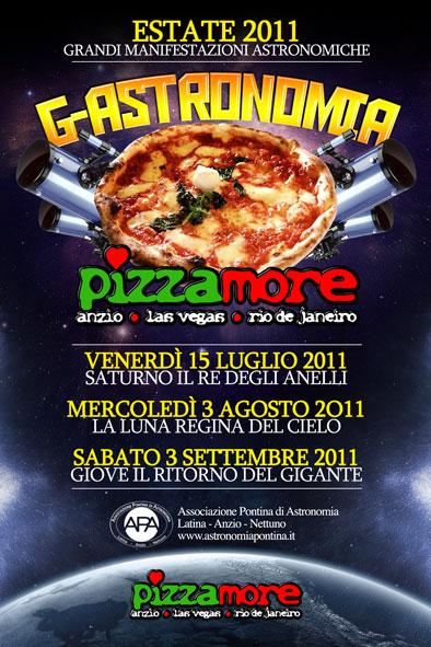 Locandina Pizzamore