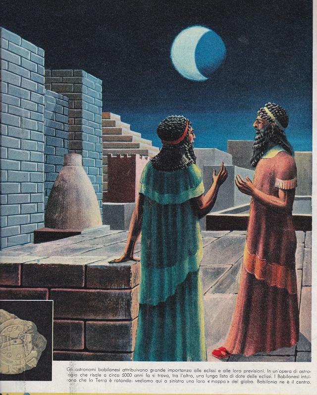 Astronomia Antica