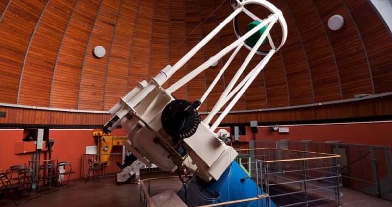 Telescopio di brera