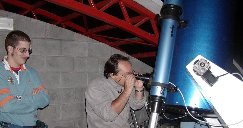 Osservatorio Campo Catino