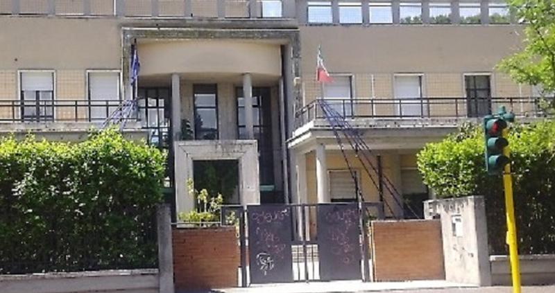 Centro Anziani Latina