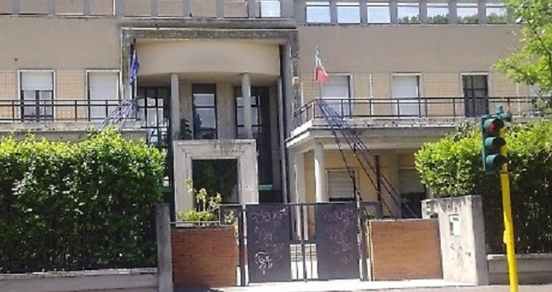 Centro Sociale Anziani Latina