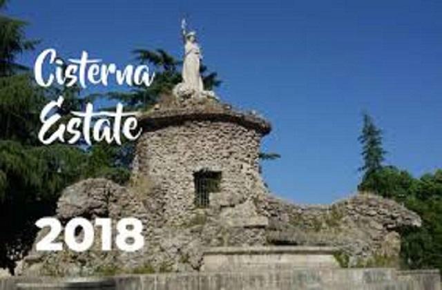 Cisterna Estate 2018