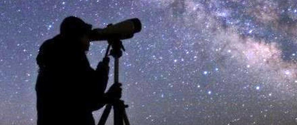 Corso astronomia Cantina Bacco