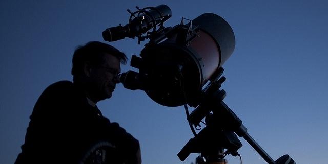 Corso di Astronomia Prato di Coppola