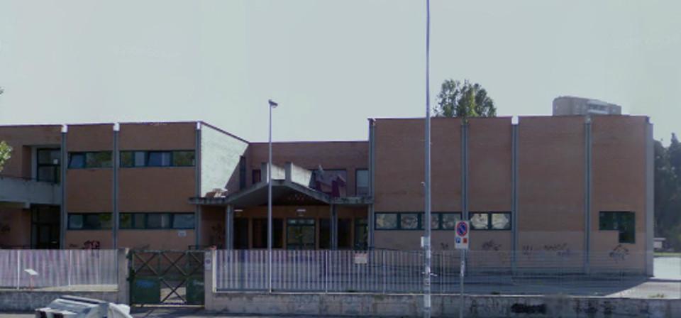 Scuola Don Milani Latina