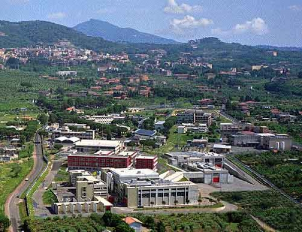 Laboratori ENEA Frascati