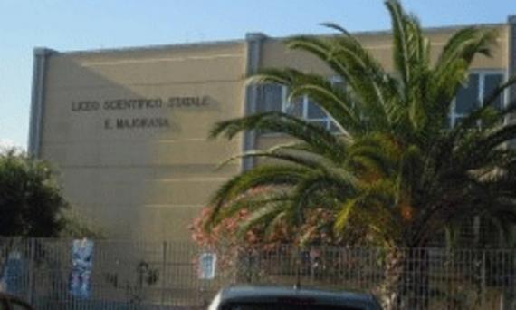 Liceo Scientifico Majorana Latina