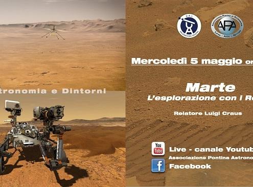 Incontro Marte