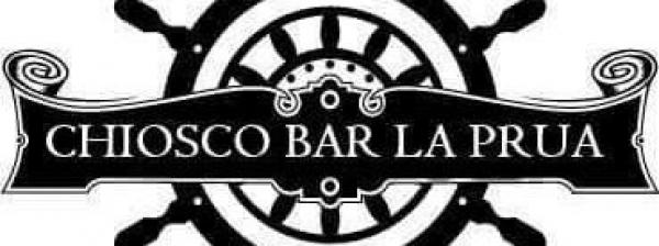 Logo La Prua Chiosco Bar