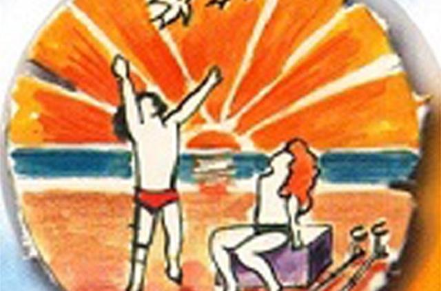 Logo Comunità Raggio di Sole Aprilia