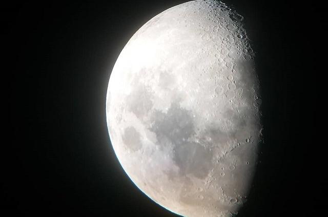 Luna di Cristiano Ceracchini
