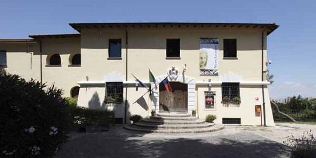 Museo Lavinium pomezia