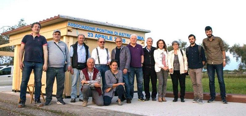 OSSERVATORIO ASTRONOMICO Archivi - APA-LAN 89ea92e1bee5