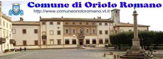 Oriolo Romano