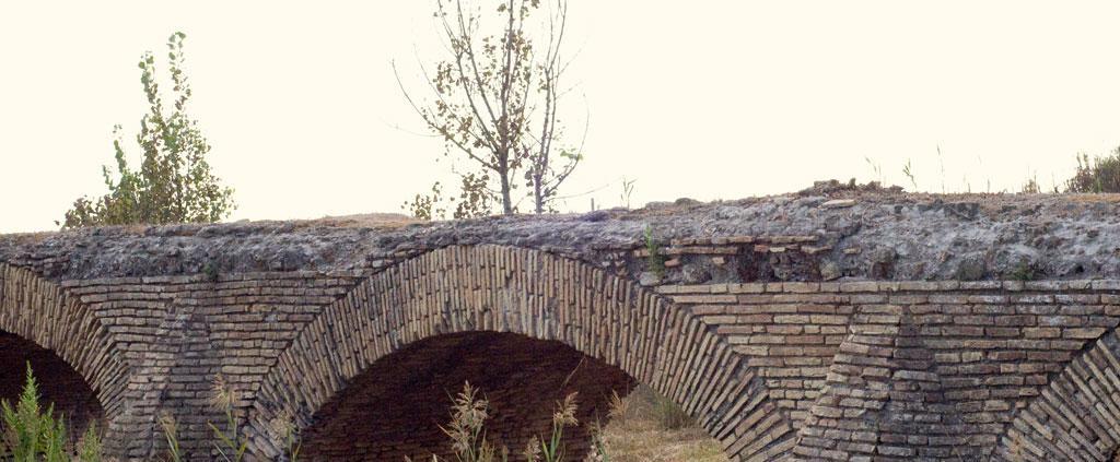 Passo Genovese Foceverde