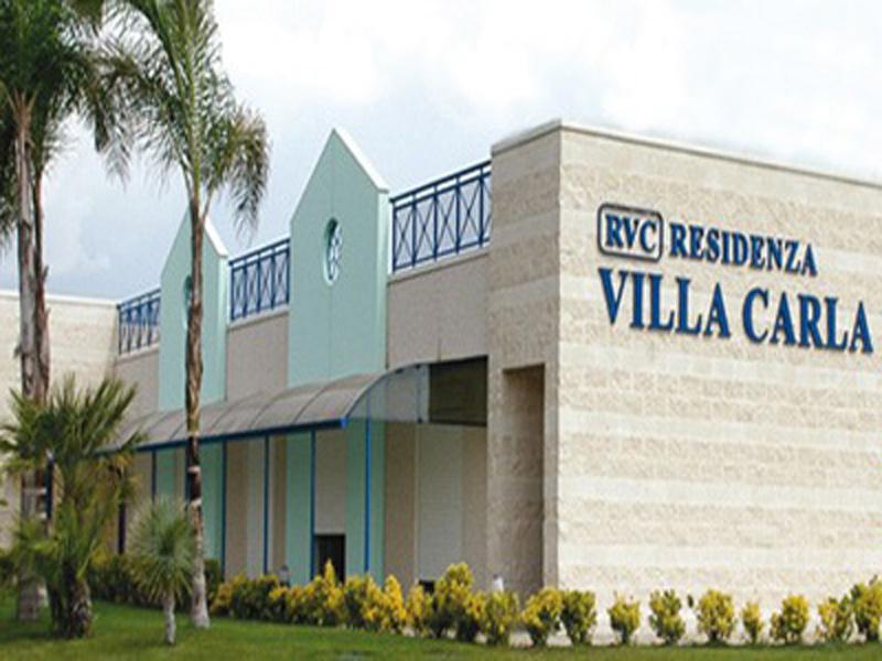 Residenza per anziani Villa Carla