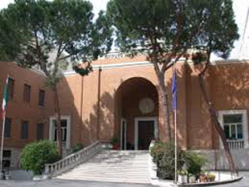 Centro Regionale Sant'Alessio