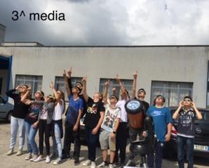 Foto 01 - 3 Media