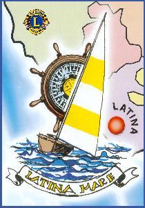 Logo Lions Latina
