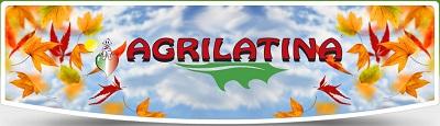 Logo Agrilatina
