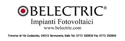 Belectric latina