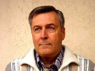 Prof Italo Mazzitelli