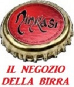 Logo Ninkasi Beer Shop Latina