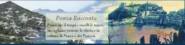 Logo Ponza Racconta