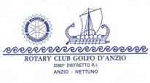 Logo Rotary Anzio