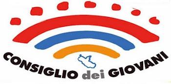 Logo Consiglio Giovani