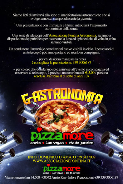 Locandina Pizzamore 2