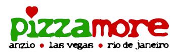 Logo Pizzamore